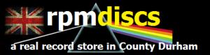 rpmdiscs vinyl store
